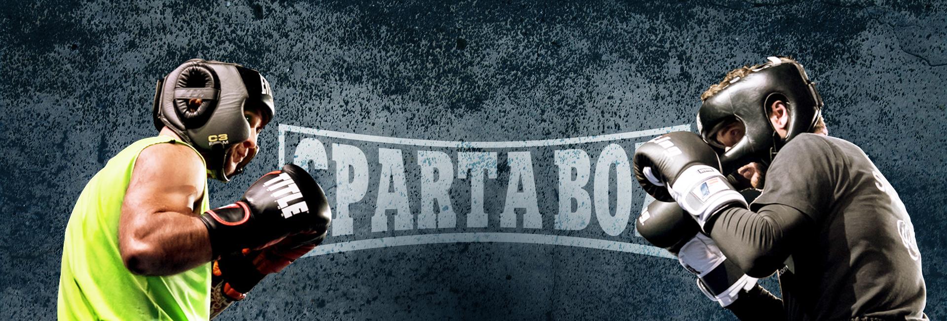 SpartaBox: Бокс