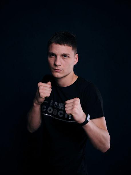 Отверченко Сергей Владимирович