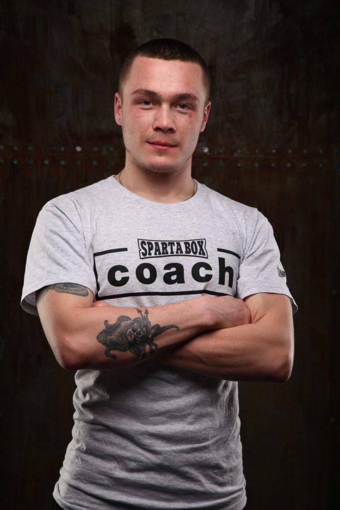 Рябченко Данил