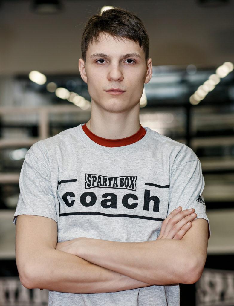 Галат Василий Витальевич